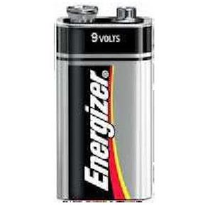 Energizer 522BP 9V Battery