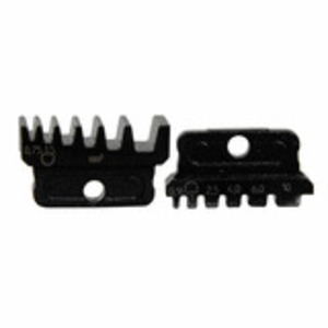 Greenlee 10874 Die Set,22-10 Awg,uninsulated Terminals