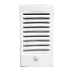 Electromode TWH1531CW Fan Forced Heater Assembly, 1500/1125W