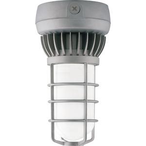 RAB VXLED26DG-3/4 LED Vaporproof, 26 Watt, 2000 Lumen, 4900K, 120-277V