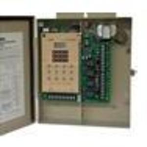 NSI Tork DLC400BP Lighting Panel 4 CH 120-277V