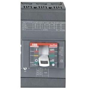 ABB XT1NU3040AAA0A0XXX Breaker, Molded Case, 40A, 3P, 600Y/347VAC, 18kAIC