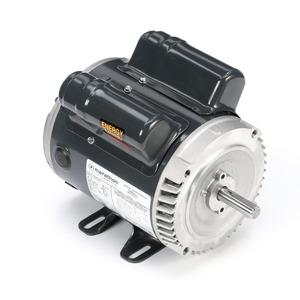 Marathon Motors E259 5KCR46MN0090Y 1/2 HP 1 PH 100-120/200-240 V 1725/1425 RPM AC