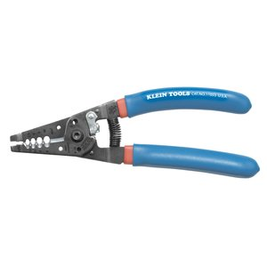 Klein 11053 Wire Stripper/Cutter, 6-12 AWG