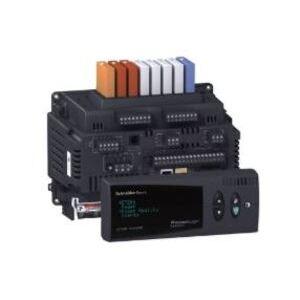 Square D CM4000T Circuit Monitor, PowerLogic, 32MB Memory, KYZ Pulse Output