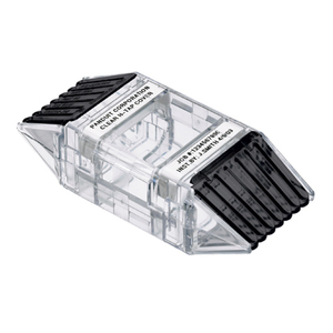 Panduit CLRCVR3-1 Clear HTAP Cover for HTCT 250 kcmil