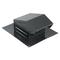 636 ROOF CAP STEEL BLK