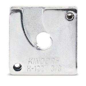 Kindorf H-122-1/4-EG SC H-122-1/4-EG TRAPNUT STRUT FASTE