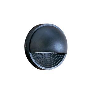 Hadco DUL1-G Composite Steplight, 10 Watt, T3 Bi-Pin Lamp, 12V, Verde