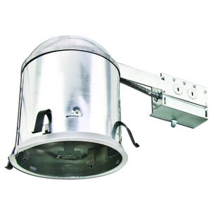 """All-Pro Lighting EI700RAT 6"""" Housing IC, Recessed *** Discontinued ***"""