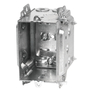 BC1018LHTQ DEVICE BOX 3IND LOOMEX/BX