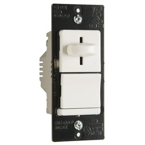 Wattstopper LSCL453PW LS INC/CFL/LED PREST DIMER