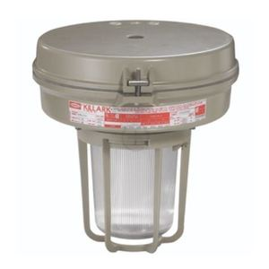Hubbell-Killark VM1L4530NNGLG-AN LED Low Bay, Energy Efficient LED, 45W, 5000K, 120-277V