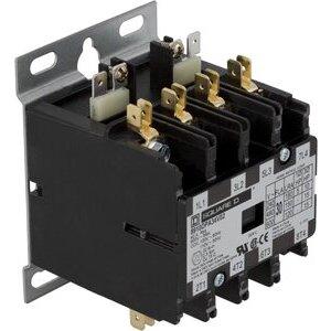 8910DPA34V06 CONTACTOR 600VAC 30AMP DPA
