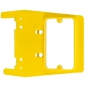"Rack-A-Tiers LJ58R Level Jack 5/8"" stud mount"