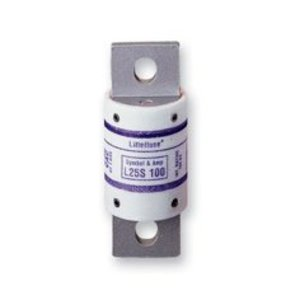 Littelfuse L25S125 Traditional Semiconductor Fuse