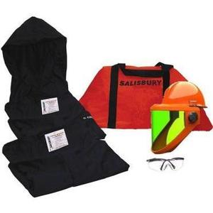 Salisbury SKJP8-XL Arc Flash Kit