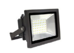Maxlite FLS40U50B 77090 SMALL LED FLOOD 40W