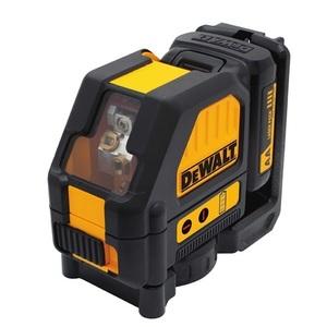 DEWALT DW088LR Red Line Laser Level