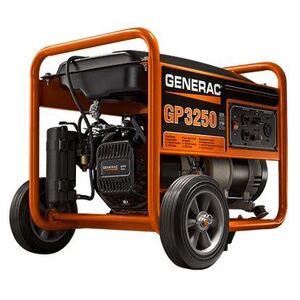 Generac 5983 GP3250 WATT, PORTABLE