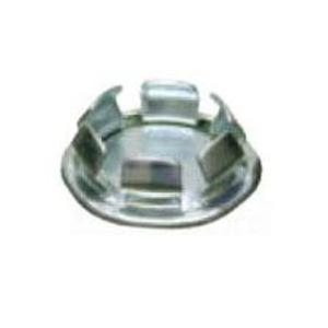 "Arlington 904 Knockout Seal, 1-1/2"", Snap-In, Steel"