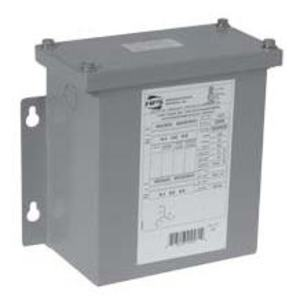 Hammond Power Solutions Y015PKCB Auto Transformer, 15KVA, 600Y - 480Y/380Y, Wall Mount, NEMA 3R