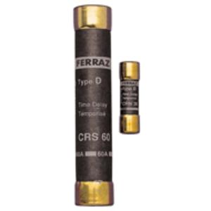 Mersen CRS60 FUSEDUAL.ELE T/D (600V)