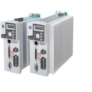 Allen-Bradley 2097-V32PR2-LM Drive, Servo, 120/240VAC, 1-Phase, 0.80kW, 5.7A
