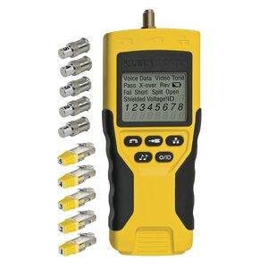 Klein VDV501-823 Scout Pro Tester Kit