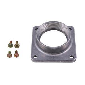 """ABB TC200 Hub, 2"""" Conduit Size, Aluminum, NEMA 3R, Universal"""