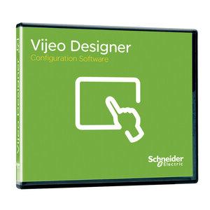Square D VJDSNRTMPC SQD VJDSNRTMPC VIJEO DESIGNER V5.1