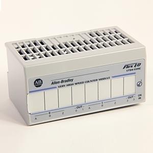 Allen-Bradley 1794-VHSC Counter Module, Very High Speed, 2 Channel 12 - 24 VDC, 1.0A