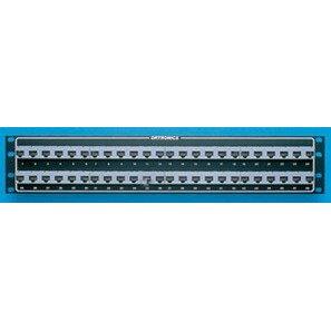 Ortronics 808004041 48PORT,2/8,25F,V,SPS