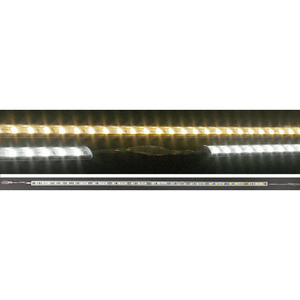 "LEDtronics TBL4520-36W24-XPW-012W-WP HI-FLUX LED SLIM STRIPLIGHT,24"" (12VDC,5000K,610M"