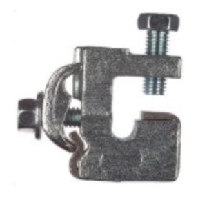 Emergi-Lite 10105 4 - 2/0 AWG Ground Clamp