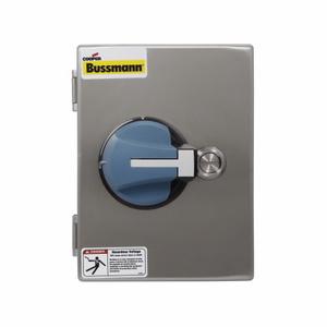 Eaton/Bussmann Series ER4X-16N3PB BUSS ER4X-16N3PB ENCLOSED DISCONNEC