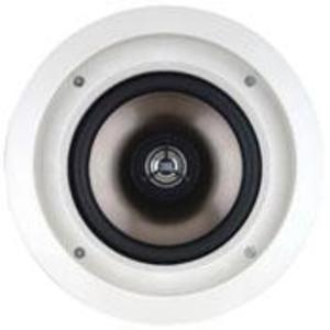 "Leviton AEC65 In-Ceiling Loudspeaker, 2-Way, 6-1/2"" Diameter"
