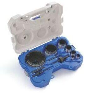 Lenox 308021200L 17 Piece Hole Saw Kit