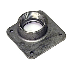 "Milbank A7516 Hub, Standard Small Opening, 1-1/2"", Type RL"