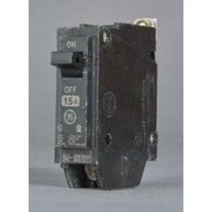 ABB THHQB1115 THHQB 1 POLE 120/240V 22KAIC 15 AMP