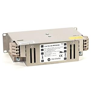Allen-Bradley 22-RFD036 POWERFLEX EMC FILTER