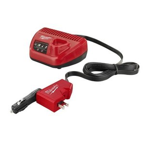Milwaukee 2510-20 M12 Automotive Charger
