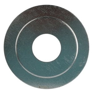 "Thomas & Betts WA-162 Reducing Washer, 2"" x 3/4"", Steel"