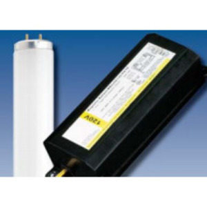 Satco S5271 Magnetic Ballast, 2-Lamp, 20W, 120V *** Discontinued ***