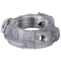 L050GRL 1/2 BOND STAR LOCKNUT LUG IN AL