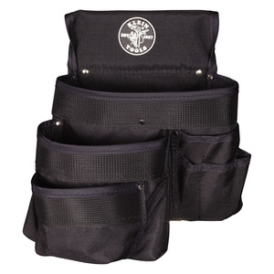 5700 POWERLINE 9 POCKET TOOL POUCH