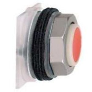 Square D 9001KR3U Push Button, Multicolor, 30mm, No Guard, Operator Only, Momentary