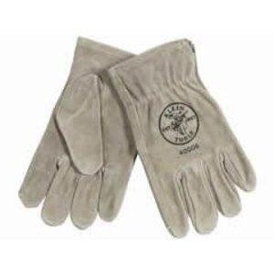 Klein 40003 Driver's Gloves Sml