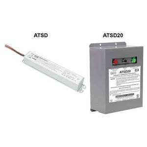 Hubbell-Dual-Lite ATSD20 SWITCHING DEVICE