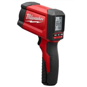 Milwaukee 2268-20 Infrared Temp-Gun, 12:1